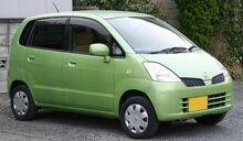 Nissan Moco