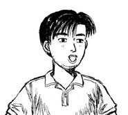 Shigeno Volume 13