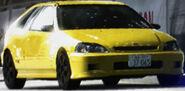 Daiki's Civic Type R (Arcade 2)