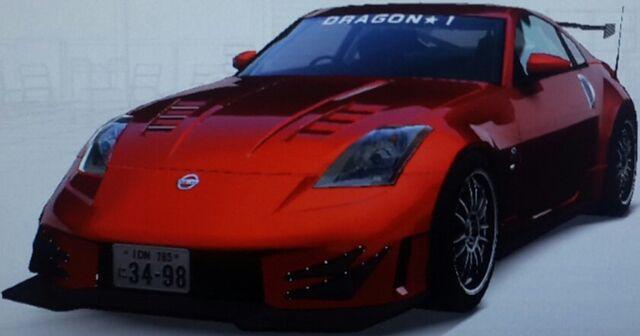File:Ikeda's 350Z (INGS and Amuse).jpg