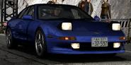 Kogashiwa SW20 Ingame