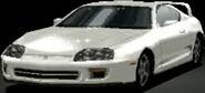 1997 Supra SZ-R