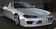 Two Guys From Tokyo Car S15