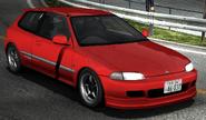 Shingo Civic EG6 Ingame
