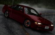 RedSuns Kenta S14 Ingame