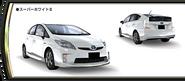 Toyota Prius AS7