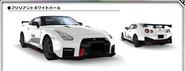 Nissan GT-R AS0 Shun Aiba ver
