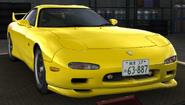 Keisuke RedSuns Spec II
