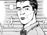Yuichi Tachibana