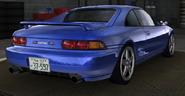 Kogashiwa SW20 Back
