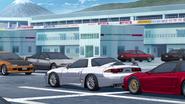 Act 14 Mitsubishi GTO