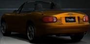 1998 MX-5 Miata 1.8 RS (Back)