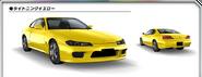 S15 Lightning Yellow AS0