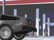 Act 4 DeLorean
