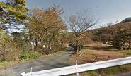 Nagamine Park Access
