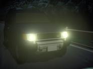 Act 2 First Stage Mitsubishi Pajero