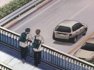 First Stage Toyota Caldina Van