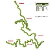Tsubaki Line