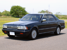 Seventh Generation Nissan Cedric
