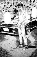 Takeshi Nakazato