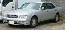 Ninth Generation Nissan Cedric
