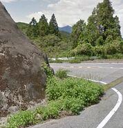 Tsukuba's Third Shortcut