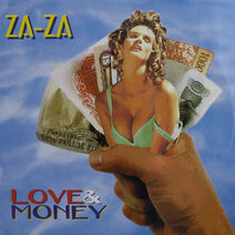 Zaza Love and Money
