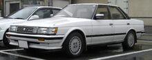 Fifth Generation Toyota Mark II