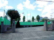 Shibukawa high school
