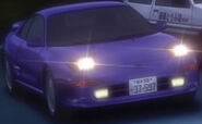 Kai's car