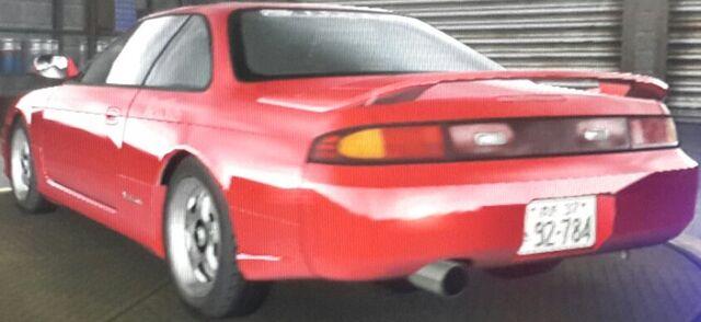 File:Kenta's S14 (Back).jpg