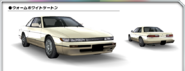 S13 Warm White Two Tone AS0