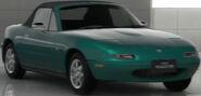 Eunos Roadster SR-Limited
