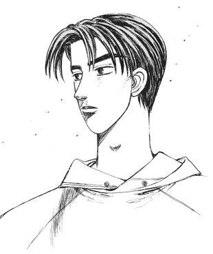 Takumi Fujiwara | Initial D Wiki | FANDOM powered by Wikia