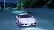 Act 6 Mitsubishi GTO