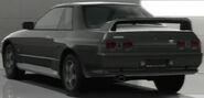 R32 GT-R (Back)