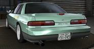 SpeedStars S13 Back
