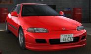 Shingo Civic EG6