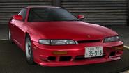 RedSuns Kenta S14