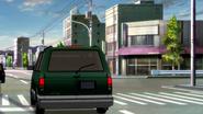 Act 4 Chevrolet Astro