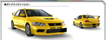 EVO7 Dandelion Yellow AS0
