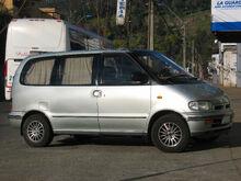 Nissan Vanette Serena