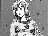Kyoko Iwase