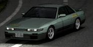 SpeedStars S13 Ingame