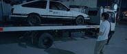 Mazda Titan Live Action 2
