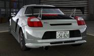 Kai Kogashiwa ZZW30 Back