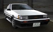 Wataru Levin Turbo