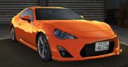 Final GT86