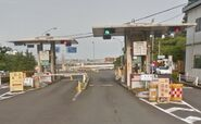 Odawara Toll Gate