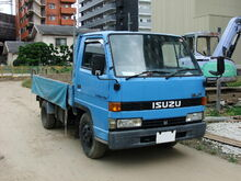 1993 Isuzu Elf